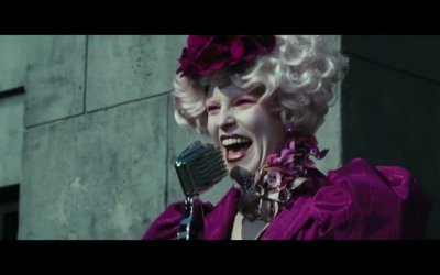 Trailer Italiano 2 - Hunger Games