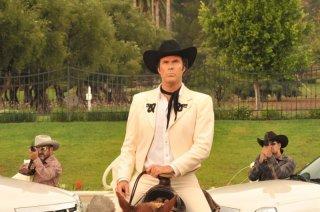 Will Ferrell è Armando Alvarez nella commedia in salsa sudamericana Casa de mi padre