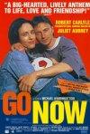 Go Now: la locandina del film