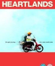 Heartlands: la locandina del film