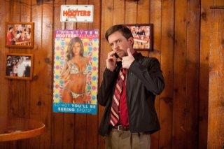 Ed Helms è il protagonista di Jeff Who Lives at Home, del 2012