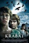 Krabat e il mulino dei dodici corvi: la locandina del film