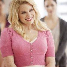 Megan Hilty nel ruolo di Ivy Lynn nell'episodio Il prezzo dell'arte di Smash