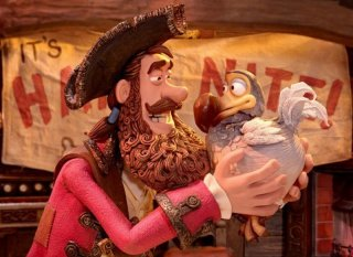 Pirati! Briganti da strapazzo: una divertente scena del film