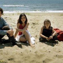 Sàmara: Filippo Trojano cona Federica Pulvirenti in una foto promozionale del film
