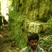 Sàmara: Filippo Trojano in una scena del film