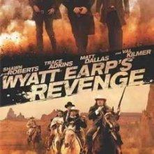Wyatt Earp - La leggenda: la locandina del film