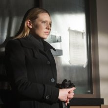 Fringe: Anna Torv nell'episodio Welcome to Westfield