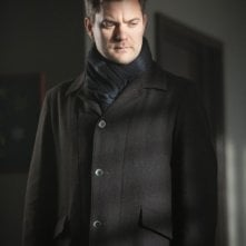 Fringe: Joshua Jackson in una scena dell'episodio Welcome to Westfield