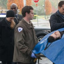 Fringe: una scena dell'episodio Making Angels
