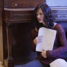 Katharine McPhee nel ruolo di Karen Cartwright nel sesto episodio di Smash