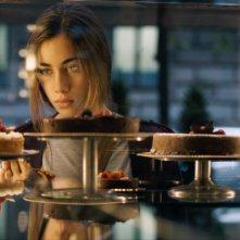 MalediMiele: la protagonista Benedetta Gargari in una scena del film