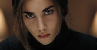 MalediMiele: un primo piano della protagonista del film Benedetta Gargari