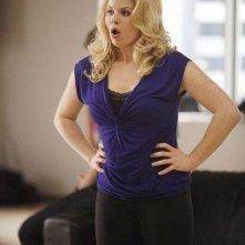 Megan Hilty nel ruolo di Ivy Lynn nell'episodio Alchimie di Smash