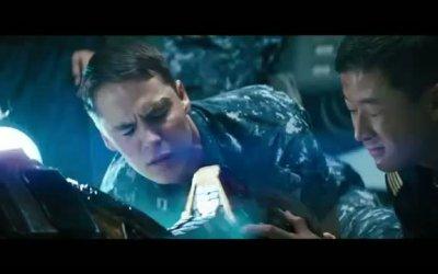 Trailer Italiano Finale - Battleship