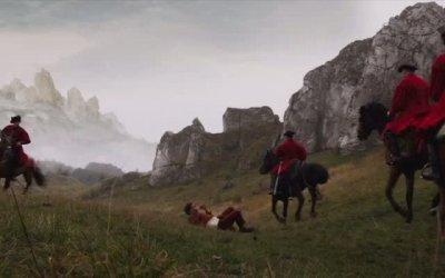 Trailer Italiano - I colori della passione