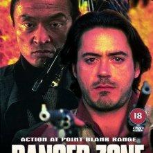 Danger Zone: la locandina del film