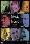 Friends & Lovers: la locandina del film