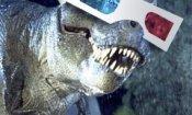 Jurassic Park torna in sala in 3D