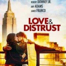 Love & Distrust: la locandina del film