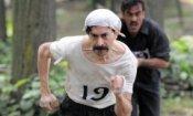 Il sogno del maratoneta, Rai Uno omaggia Dorando Pietri
