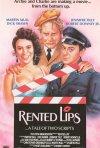 Rented Lips: la locandina del film