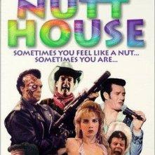 The Nutt House: la locandina del film