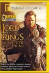 National Geographic: Beyond the Movie - The Lord of the Rings: Return of the King: la locandina del film