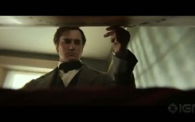 Trailer - Abraham Lincoln: Vampire Hunter