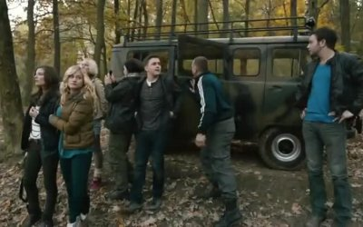 Trailer - Chernobyl Diaries