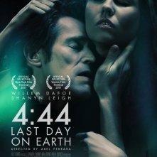 4:44 Last Day on Earth: ecco la nuova locandina