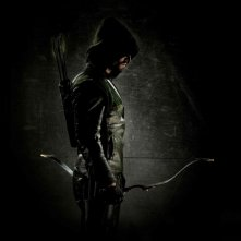 Arrow: una prima immagine promozionale della serie CW