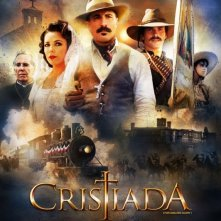 For Greater Glory (Cristiada): poster messicano