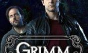 Grimm rinnovato per la seconda stagione