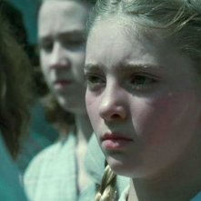 Hunger Games: Willow Shields è Primrose Everdeen