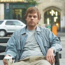 Michael C. Hall è Morris Bliss in The Trouble with Bliss