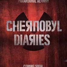 The Chernobyl Diaries: poster USA