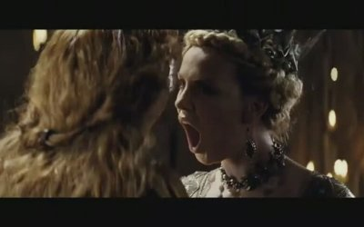 Trailer 2 - Snow White and the Huntsman