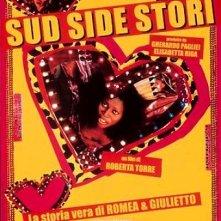 Sud Side Stori: la locandina del film