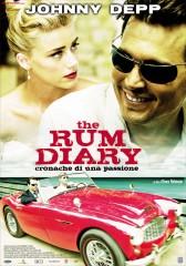 The Rum Diary – Cronache di una passione in streaming & download