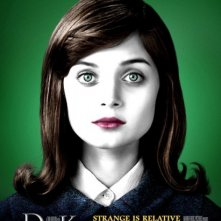Character poster di Bella Heathcote in Dark Shadows
