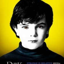 Character poster di Gulliver McGrath in Dark Shadows
