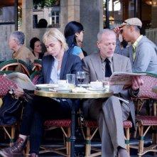 Emmanuelle Béart in Bye Bye Blondie con Pascal Greggory