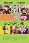 Jesus Henry Christ: ecco la nuova locandina