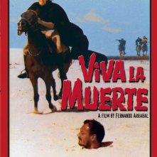Viva la muerte: la locandina del film
