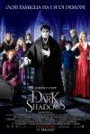 Dark Shadows: ecco la locandina italiana