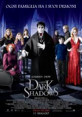 Dark Shadows in streaming & download