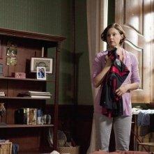 Una spaventata Ashley Judd nell'episodio pilota della serie Missing