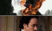 Ghost Rider 2, The Raven, The Lady e gli altri film in uscita
