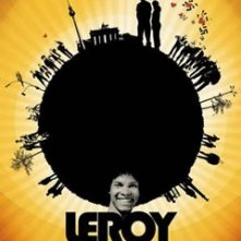 Leroy: la locandina del film